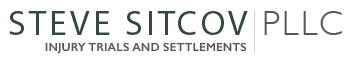Steve Sitcov, PLLC Logo